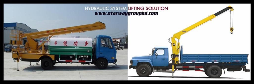Hydraulic-Ladder..Stargroupbd