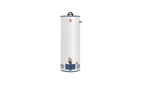 Gas and Electric Water Heater